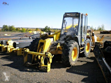 JCB 525-58 telescopic handler