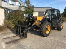 chariot télescopique Caterpillar TH337C