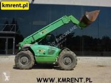 wózek teleskopowy Manitou MT932 JCB 535-95 533-105 532-120 535-125 531-70 541-70