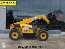 JCB 527-58 524-50 536-60 520-40 526-40 MANITOU 523 526 telescopic handler