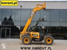 chariot télescopique JCB 531-70 AGRI PLUS 530-70 541-70 528-70 535-95 MANITOU 634 741
