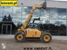 carrello elevatore telescopico Caterpillar TH336 536-60 JCB 531-70 528-70 541-70 535 530 MANITOU 634 741
