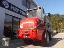 stivuitor telescopic Weidemann 2070 CX LPT