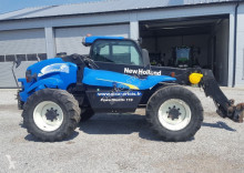 chariot télescopique New Holland LM435A