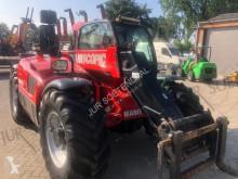 chariot télescopique Manitou MLT 634-120 premium