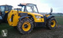 chariot élévateur de chantier JCB 531 70 AGRI