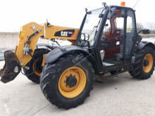 Caterpillar TH 337 telescopic handler