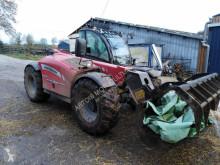 chariot télescopique Massey Ferguson 9407