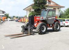 Manitou MVT665T-E2 heavy forklift