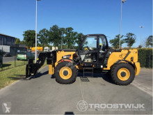 Caterpillar TH417C telescopic handler