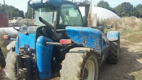 telehandler New Holland