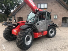 Manitou MT1135 telescopic handler