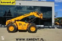carrello elevatore telescopico JCB 530-70 jcb 528 527 530 531 541 cat th406 th336 manitou 634 741
