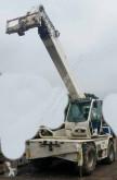 телескопичен товарач Merlo Roto 40.26