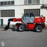 carretilla telescópica Manitou MRT 2150