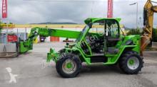Stavební vysokozdvižný vozík Merlo