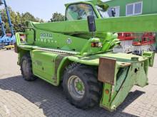 Stavební vysokozdvižný vozík Merlo RT38