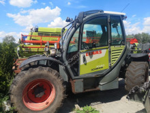Claas Scorpion 7040 telescopic handler