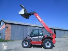 Manitou MLT 845-120 telescopic handler
