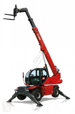 Magni RTH 5.18 Smart telescopic handler
