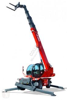 Magni RTH 6.30 SH telescopic handler