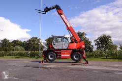 carrello elevatore telescopico Manitou MRT2150 plus TIER 4 - NEW MODEL