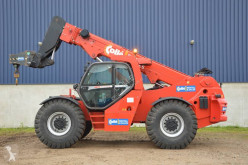 View images Manitou MHT10225 telescopic handler