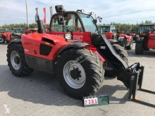 teleskopik forklift Manitou 634 (735 629 633 JCB 531-70 CAT TH336)