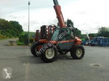 chariot télescopique Manitou MLT 628