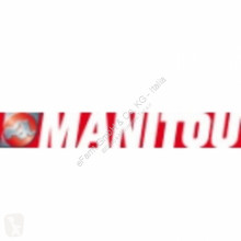 teleskopický vozík Manitou