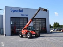 Manitou MLT741 telescopic handler