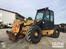 carrello elevatore telescopico Caterpillar TH62