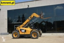 Caterpillar TH406