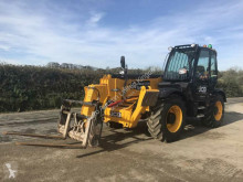 View images JCB 540-140 telescopic handler