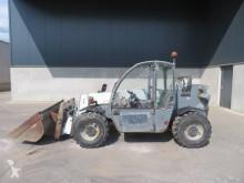 carrello elevatore da cantiere Terex Telelift 2506
