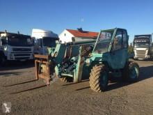 gaffeltruck med stabler til byggeopgaver Manitou MT 1230 SCP