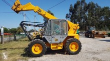 JCB 525-67 telescopic handler