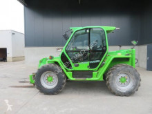 chariot télescopique Merlo P 40.7 turbo farmer