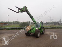stivuitor telescopic Merlo P32.6TOP