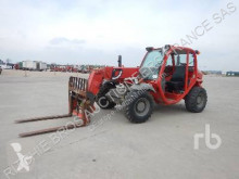 chariot élévateur de chantier Manitou MT620