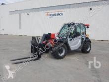 chariot élévateur de chantier Manitou MT625