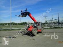 carrello elevatore telescopico Manitou MT1335