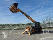 رافعة شوكية لمواقع البناء JCB
