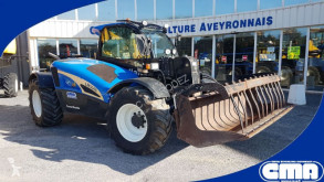 carrello elevatore telescopico New Holland LM5040