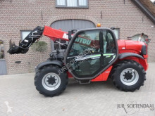 Manitou MLT 629 compact telescopic handler