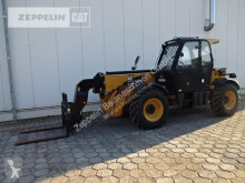 stivuitor telescopic Caterpillar TH414C