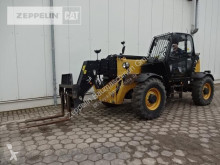 stivuitor telescopic Caterpillar TH417C