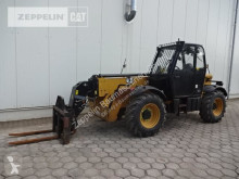 carrello elevatore telescopico Caterpillar TH414C