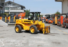 JCB LOADALL 520-50 telescopic handler