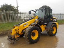 JCB TM310S telescopic handler